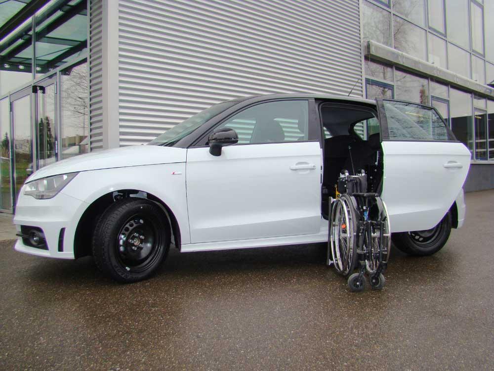 Rauschtechnik Audi - Types of audi cars