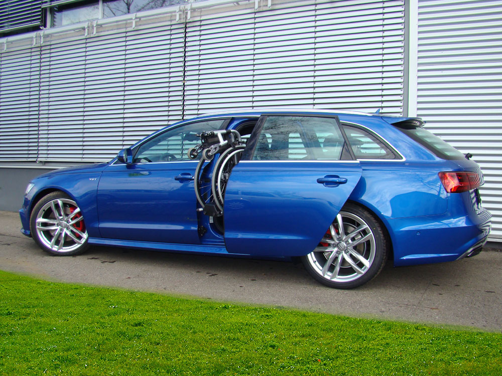 Rausch Technik Audi