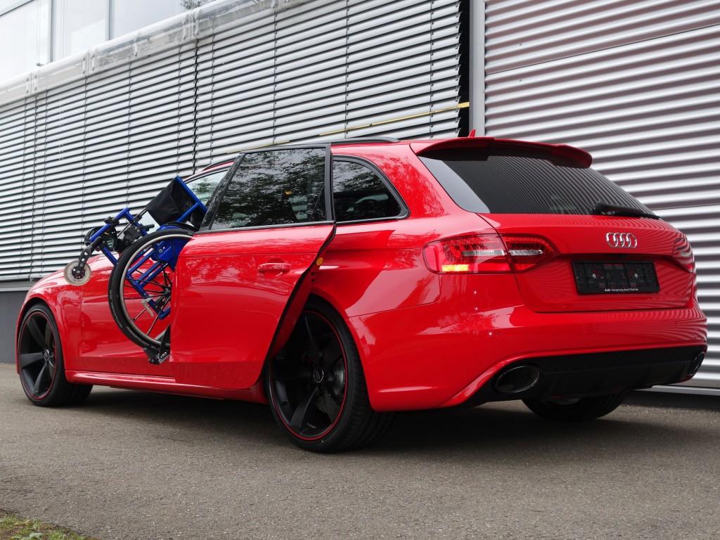 rausch-technik | Audi
