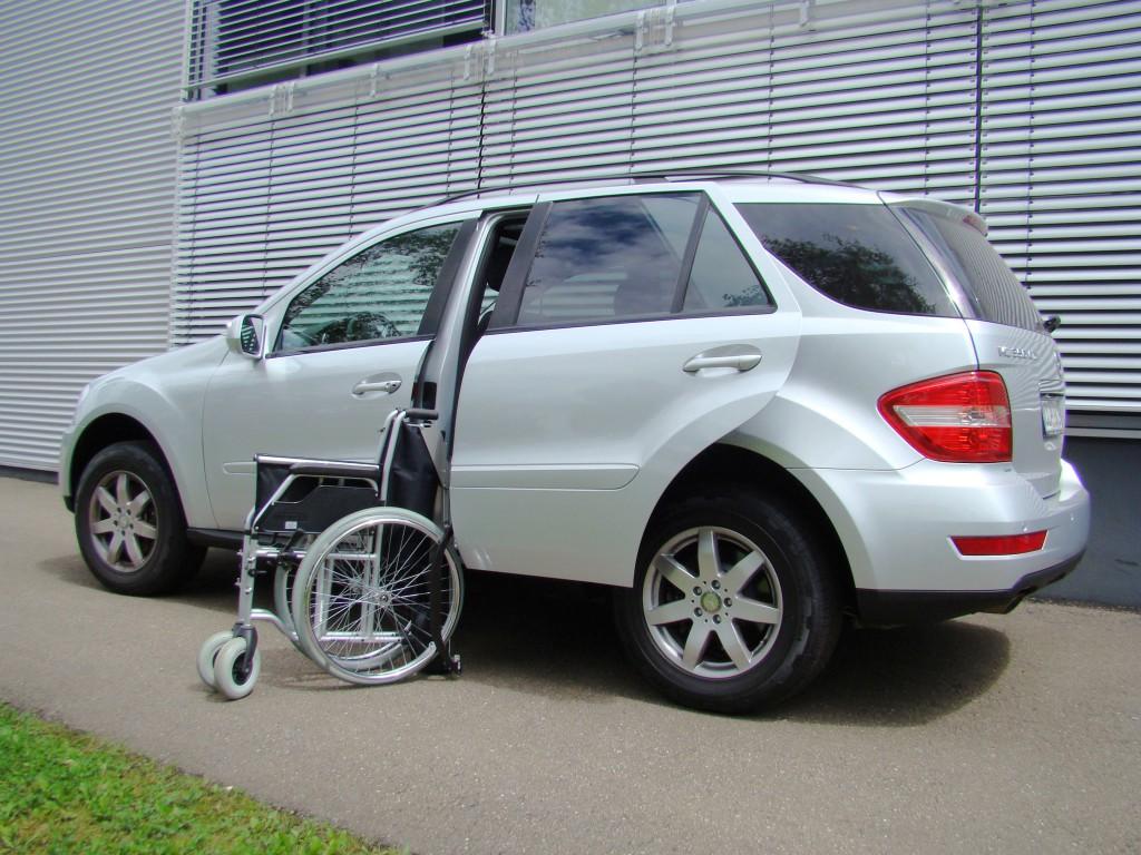Rausch Technik Mercedes