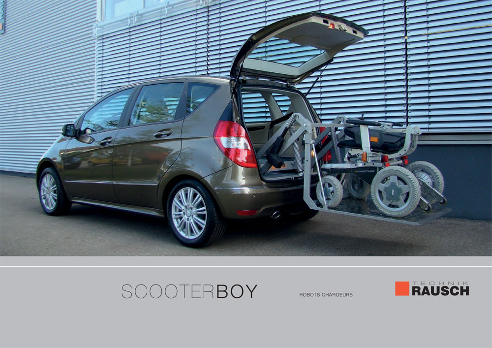 SCOOTERBOY PDF Download